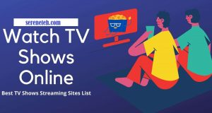 Free tv streaming sites